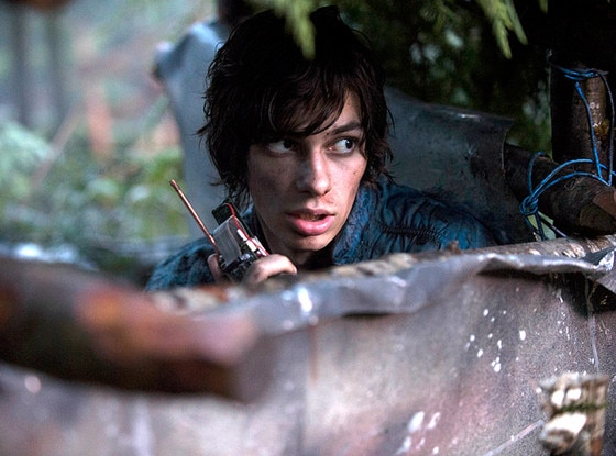 The 100, Devon Bostick