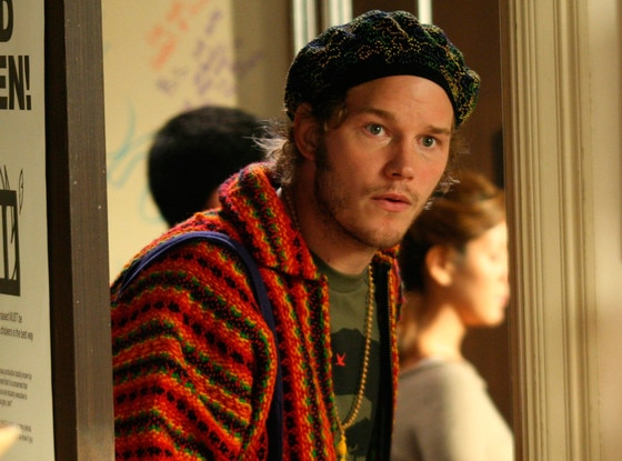 Chris Pratt, The O.C.