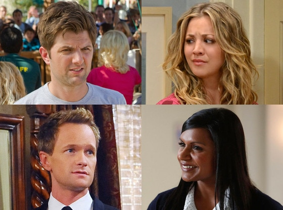 Best Ever TV Awards Actor/Actress Comedy