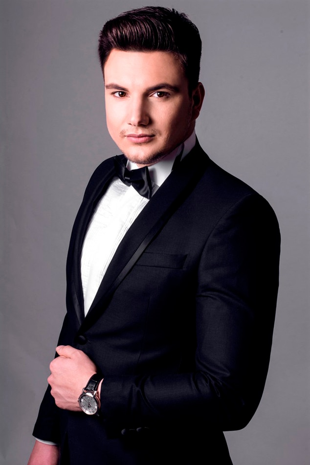 Romania, Mr. World