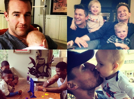 Father's Day Instagram Gallery