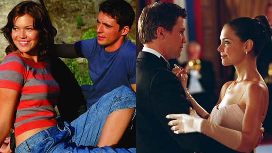 First Daughter vs. Chasing Liberty