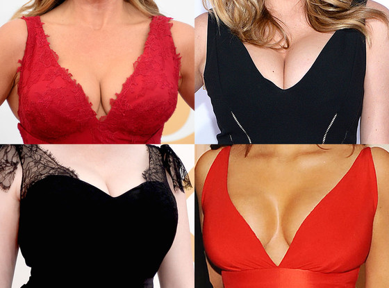 Best Female Boobs: Sofia Vergara, Kate Upton, Christina Hendricks, Kim Kardashian