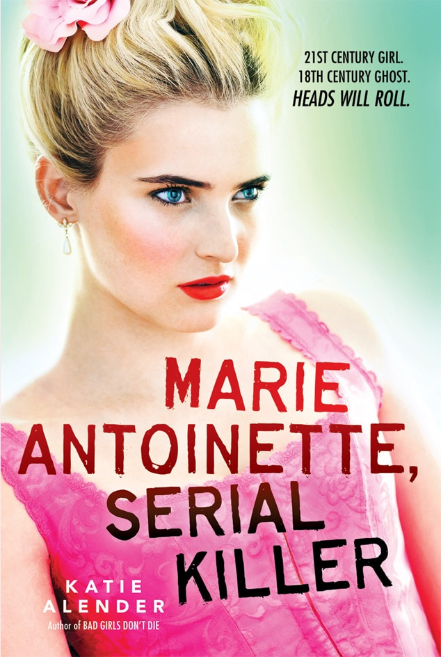 Best Summer Reads, Marie Antoinette, Serial Killer