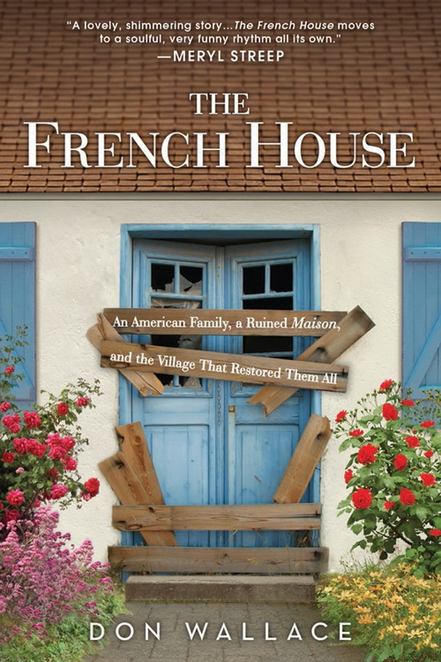 Best Summer Reads, The French House