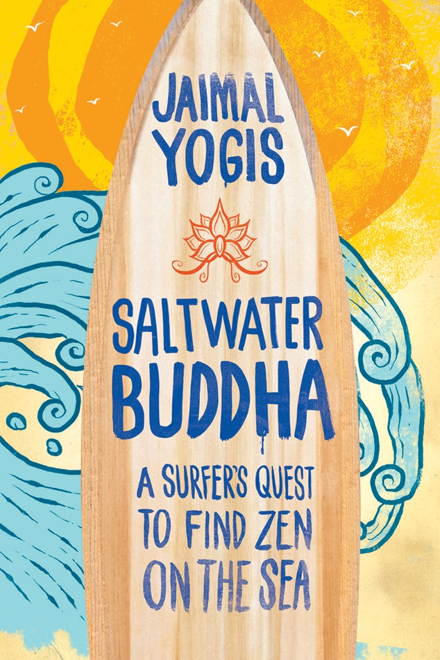 Best Summer Reads, Saltwater Buddha