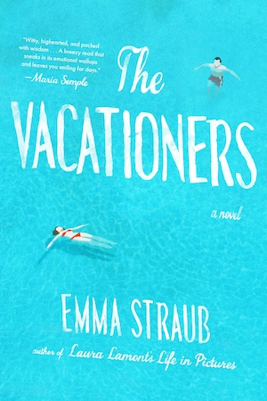 Best Summer Reads, The Vacationers