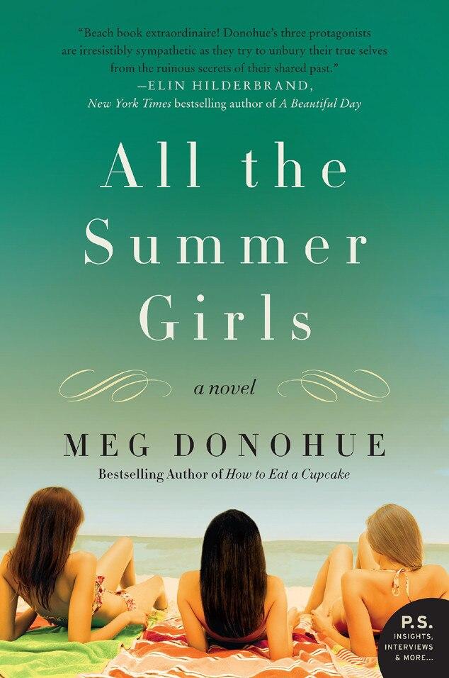 Best Summer Reads, All the Summer Girls