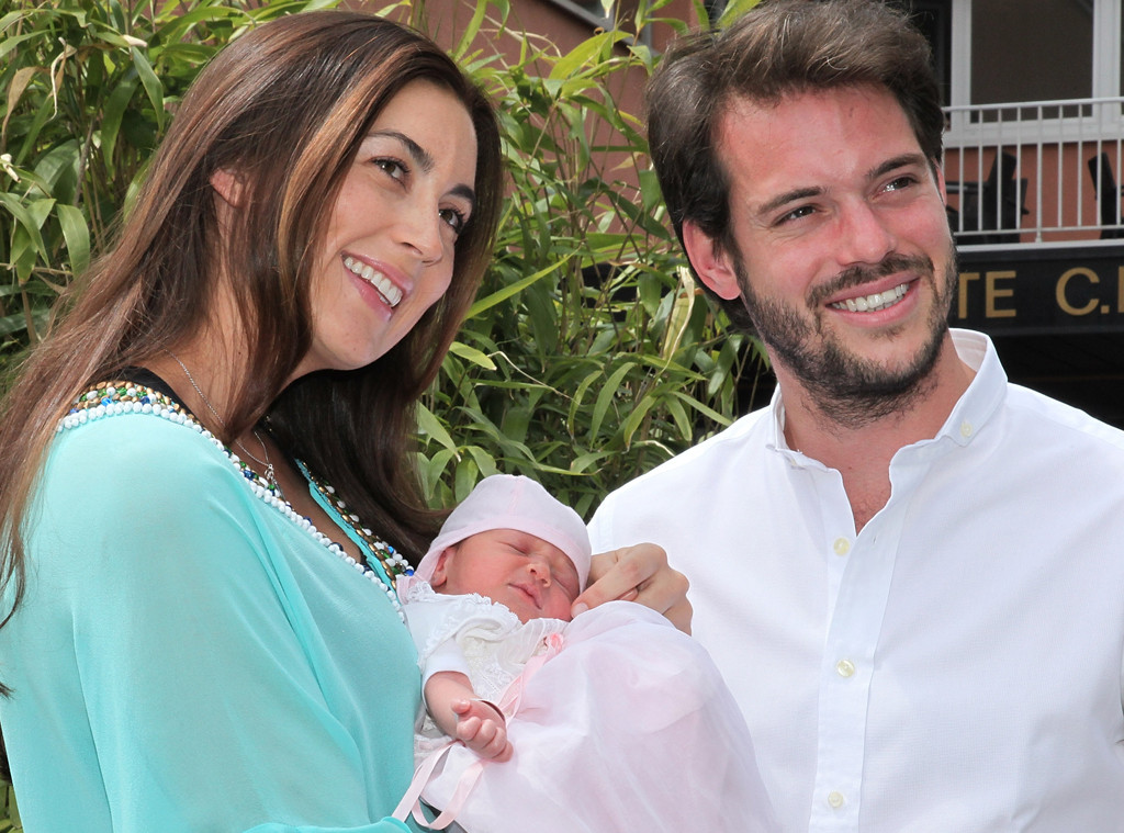 Prince Felix of Luxembourg, Princess Claire of Luxembourg, Princess Amalia, Gabriela, Maria Teresa