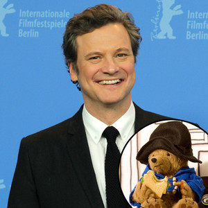 Colin Firth Consciously Uncoupling From Being the Voice of ...