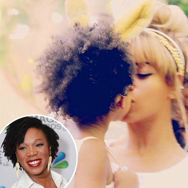 Beyonce, Blue Ivy, India Arie