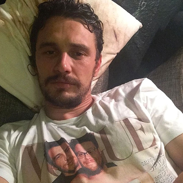 James Franco from Star...