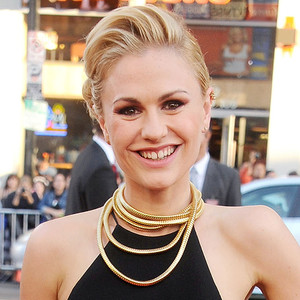 Anna Paquin Was Amused Her True Blood Sex Scene Was Accidentally Shown on BBC Newscast