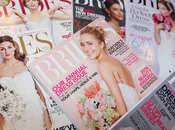 Trendsetters, BRIDES, Editor In Chief, Keija Minor