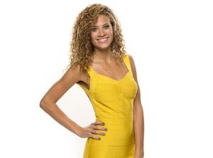 Big Brother, Amber Borzotra