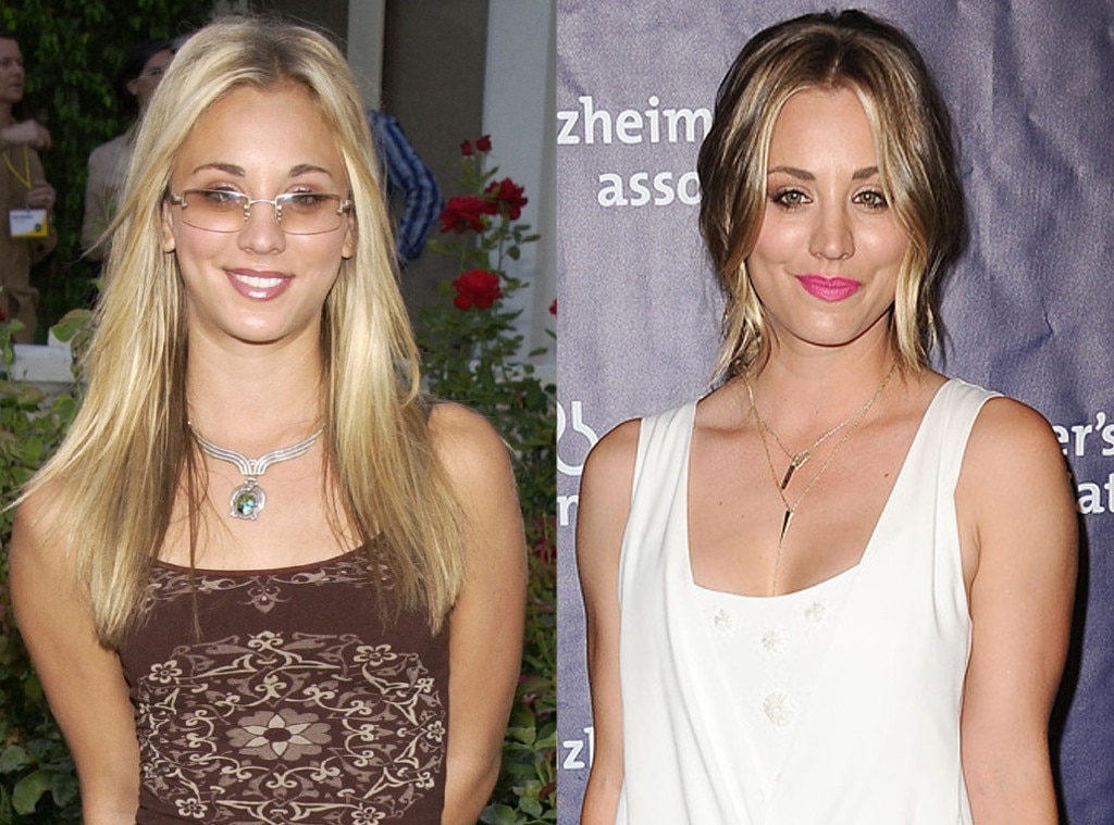Kaley Cuoco Sweeting From Better Or Worse Celebs Who Have