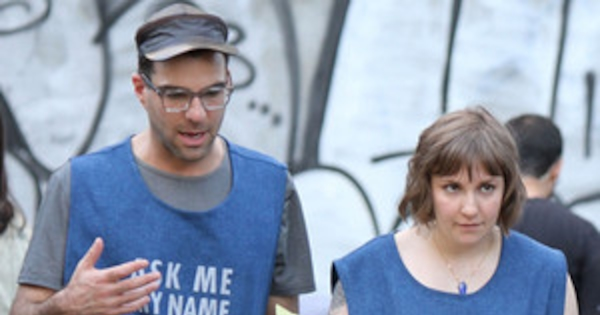 Will Zachary Quinto Be Naked on Girls? It Sure Sounds Like