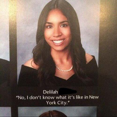 Senior Quotes Tumblr: We Already Feel Bad For Her From The Most Inspiring Senior