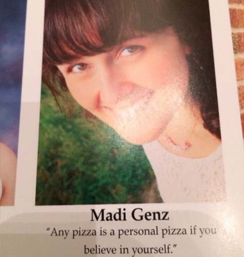 Funny Yearbook Quotes For Graduating Seniors: I Believe! From The Most Inspiring Senior Quotes