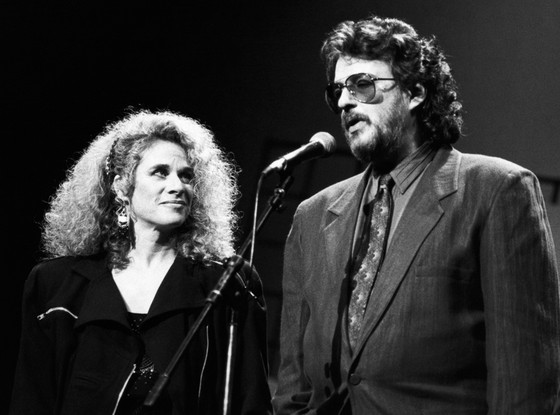 Carole King, Gerry Goffin