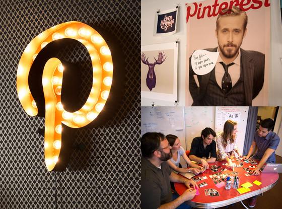Pinterest Trendsetters