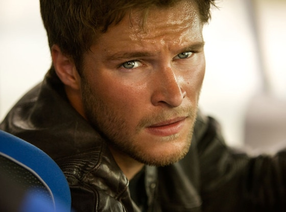 Jack Reynor, Tranformers: Age of Extinction