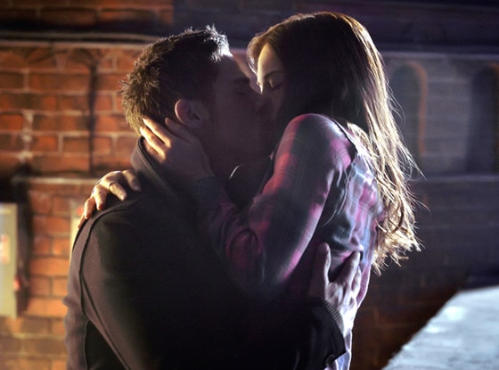 Beauty and the Beast, Jay Ryan, Kristin Kreuk