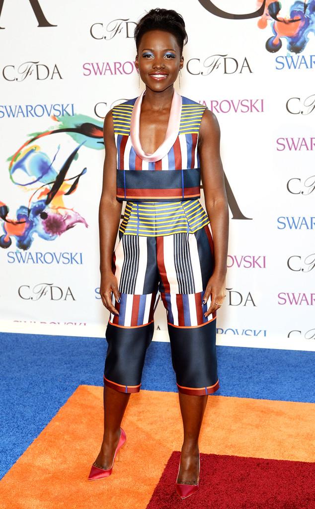 Lupita Nyong'o, CFDA