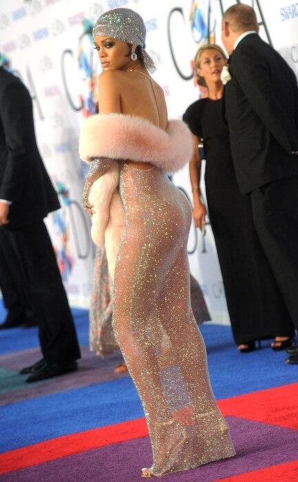 Rihanna, CFDA