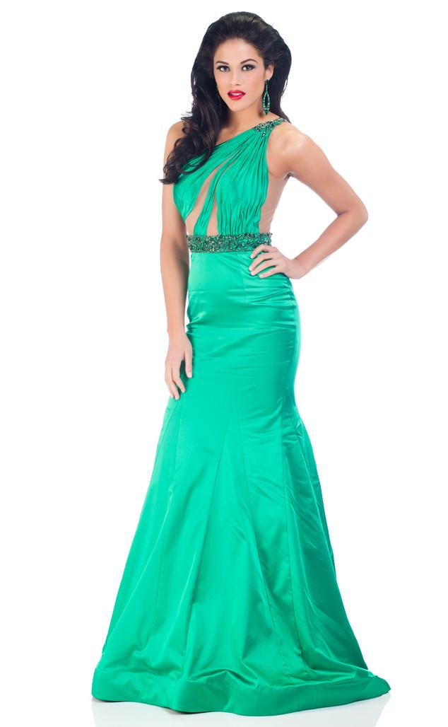 Audra Mari, Miss North Dakota, Miss Tennessee, Miss USA 2014