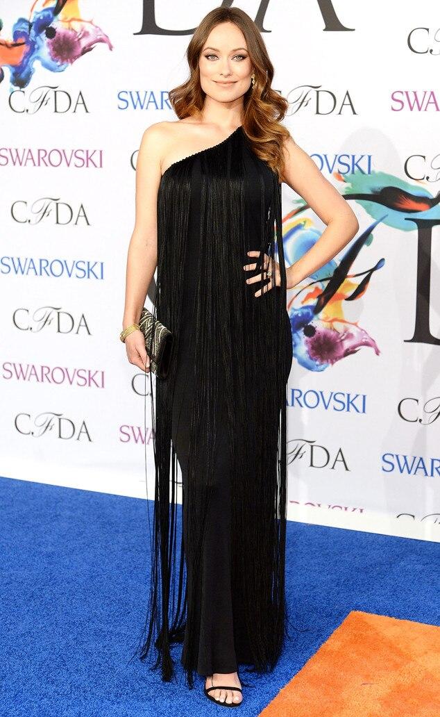 Olivia Wilde, CFDA