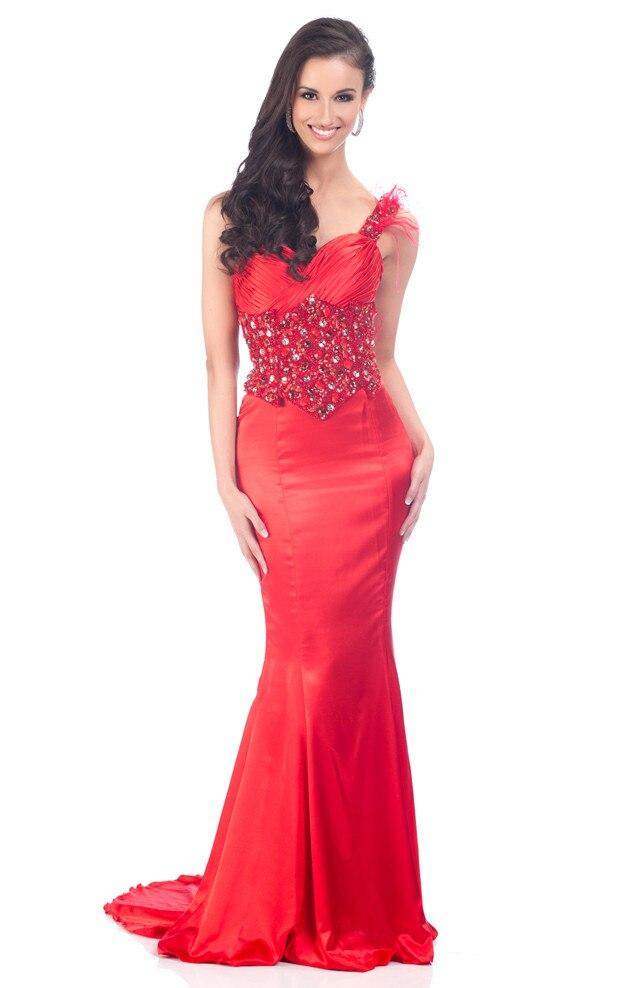 Kendall Bautista, Miss Alaska, Miss Tennessee, Miss USA 2014