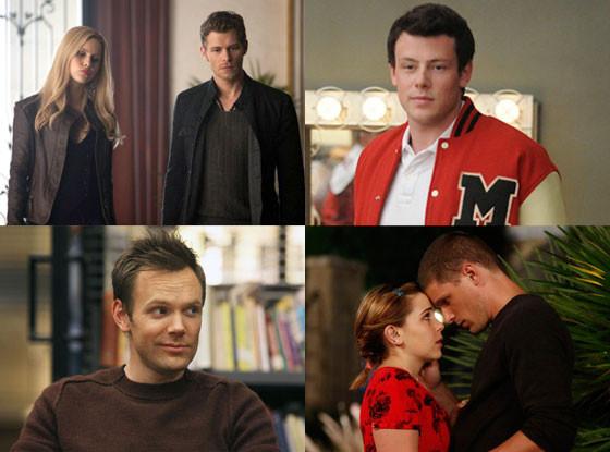 Best Ever TV Splits