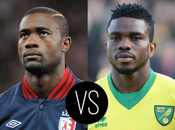 World Cup Hotties, Aurelien Chedjou, Joseph Yobo