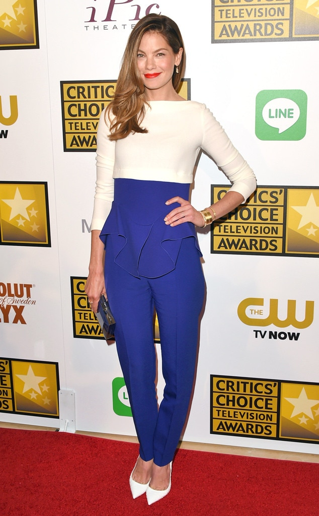 Michelle Monaghan, Critics' Choice Television Awards