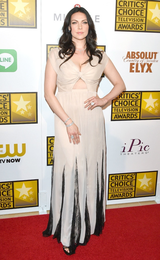 Laura Prepon, Critics' Choice Television Awards