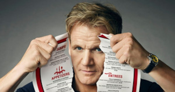 gordon ramsay has decided to end kitchen nightmares find out why e news. Black Bedroom Furniture Sets. Home Design Ideas