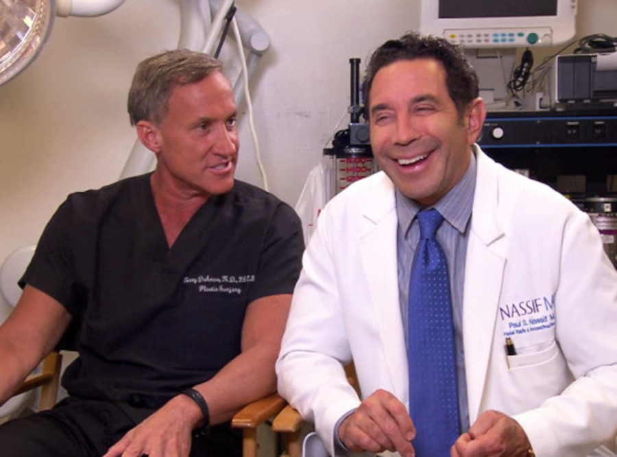 Botched, Meet the Doctors