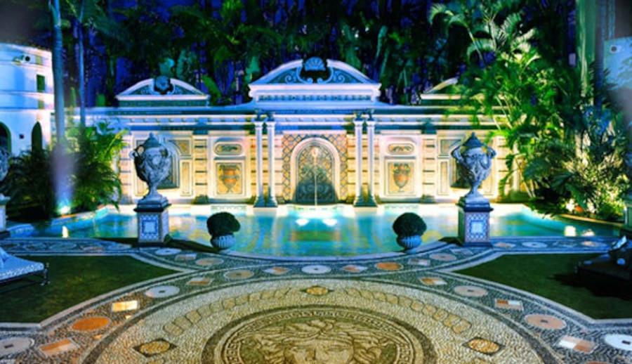 The Villa by Barton G, Miami, Luxe Hideaways