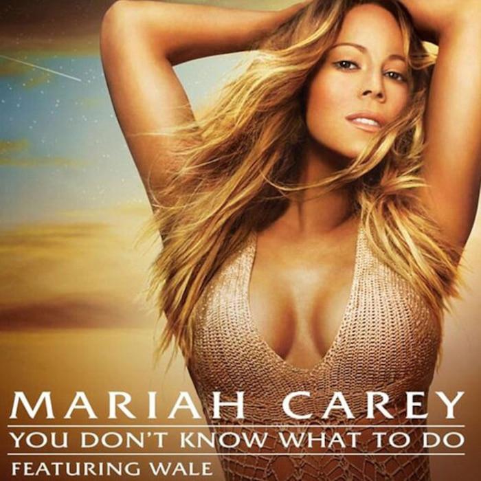 Mariah Carey, I Am Mariah