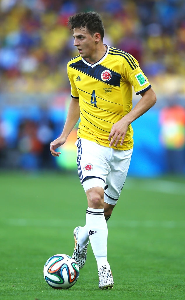 Santiago Arias, World Cup