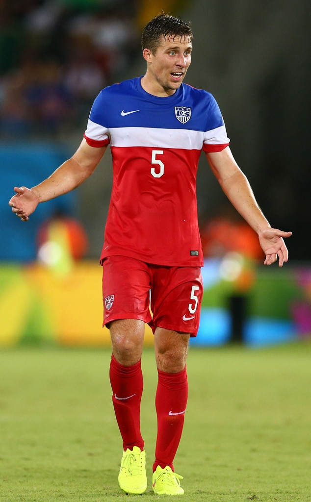 Matt Besler, World Cup