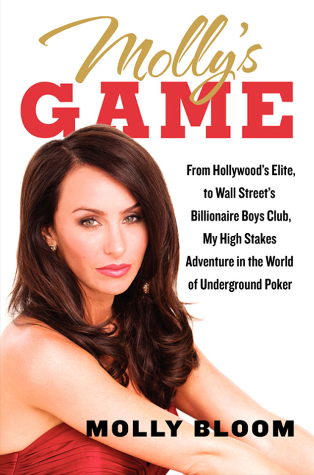 Molly's Game Book, Molly Bloom