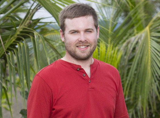Caleb Bankston, Survivor