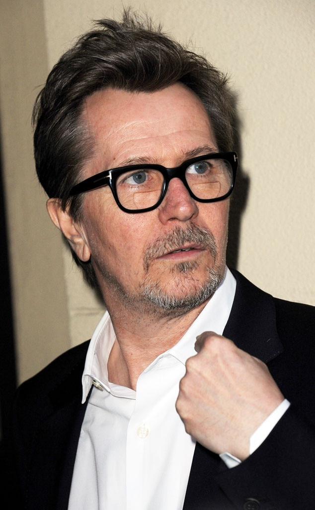 Gary Oldman Trashes Hollywood Politics Defends Mel Gibson