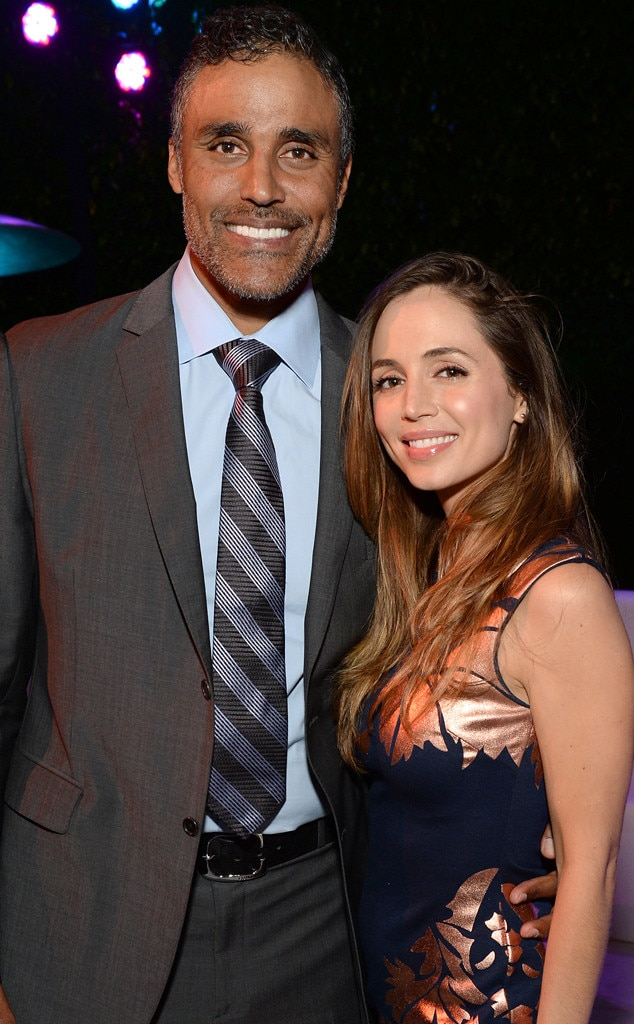 Is eliza dushku still dating rick fox