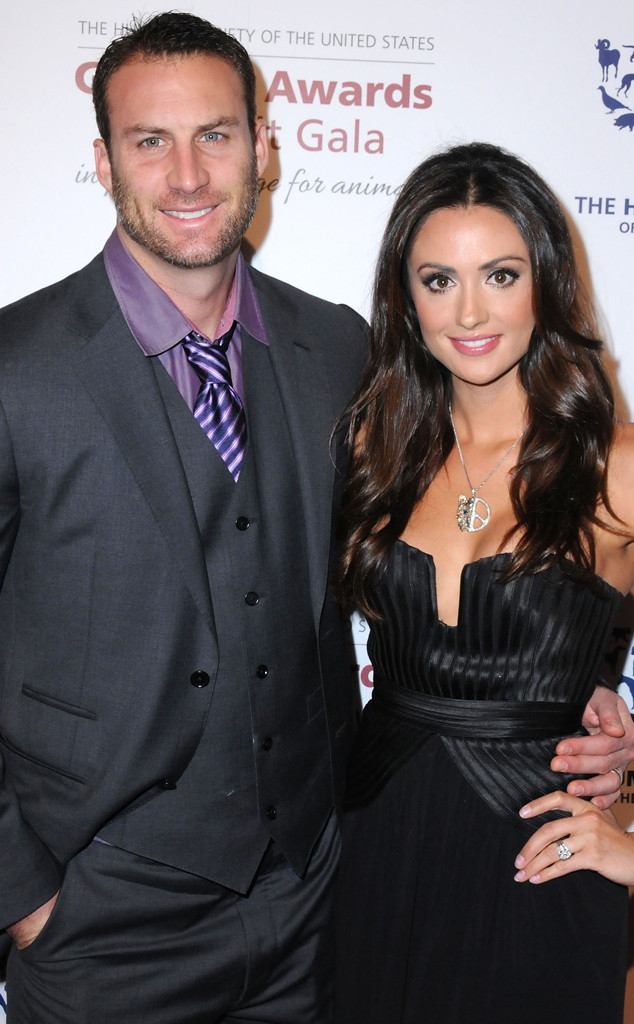 Andrew Stern, Katie Cleary