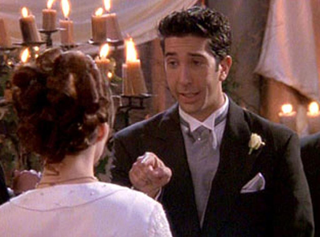 Tragic TV Weddings