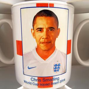 Obama Mug Mistake