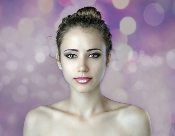 Esther Honig, Photoshop, Global Beauty Standards, Argentina